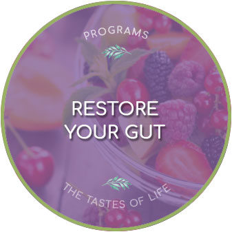 Restore Your Gut Program