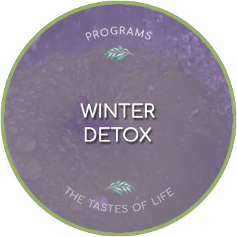 Winter Detox Program