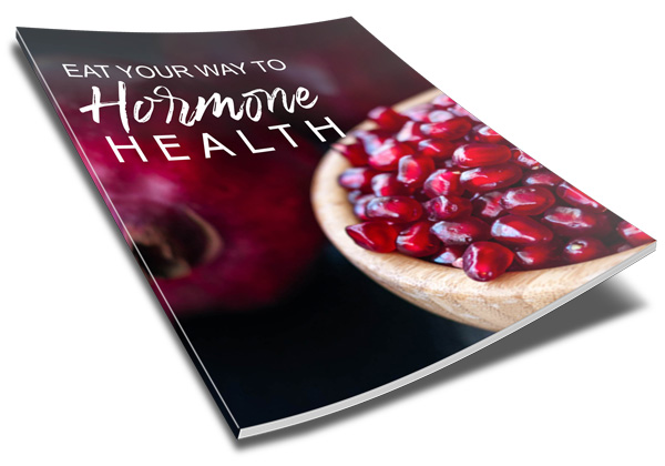 Download Free Ebook Eat Your Way to Hormone Health