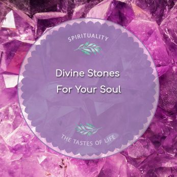 Divine Stones For Your Soul