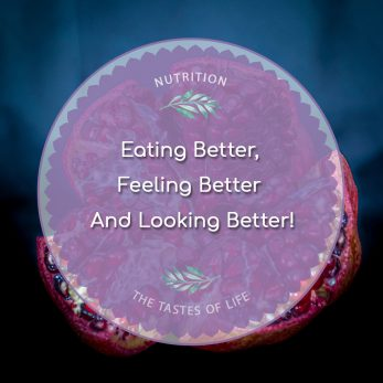 Looking Better, Feeling Better, Through Eating Better