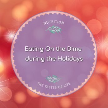 Eating On the Dime During the Holidays