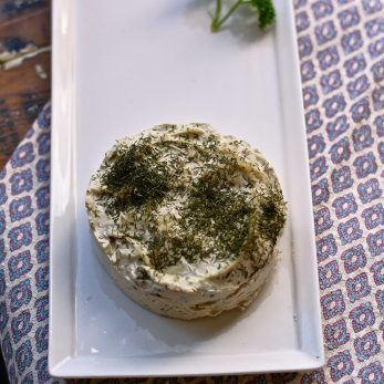 How To Make Nut and Seed Cheese