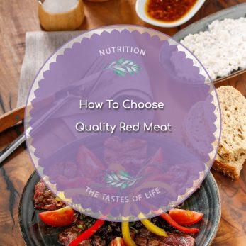 How To Choose Quality Red Meat