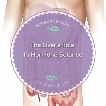 The Liver's Role In Hormone Balance
